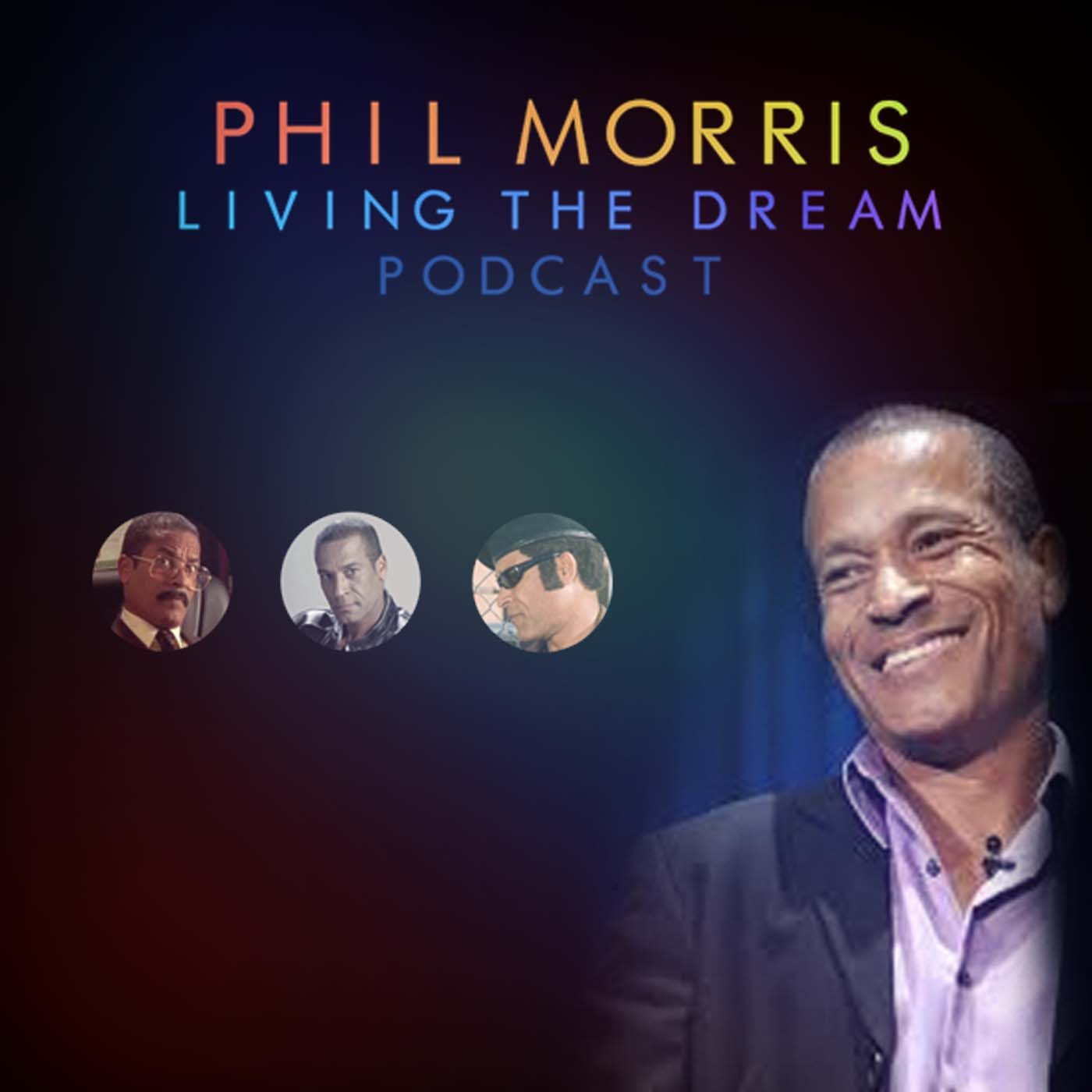 This Creative Life with Phil Morris